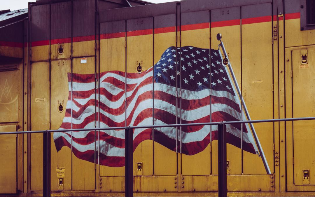 Sollte man eigentlich noch US-Aktien kaufen?
